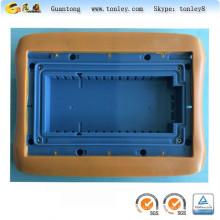 Индивидуальные пластиковые запасных частей для обнаружения инструмента