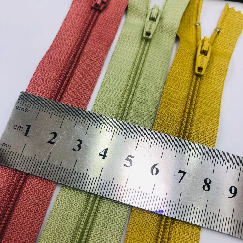 Zippers for clothing online