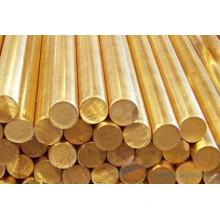 High Quality Brass Bar/Brass Rod Made in China