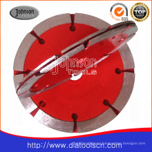 Fast Cutting Crack Making Diamond Tuck Point Saw Blade