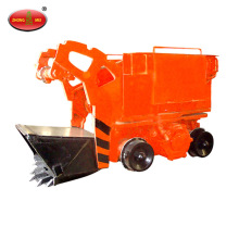 Z Series Electric Rock Loader Machine
