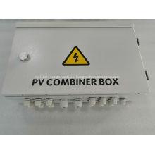 PV Solar Combiner Box