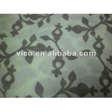 Pano de mesa de impressão não-tecido PP