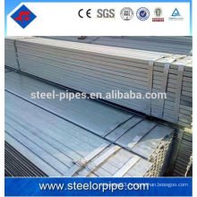 Thick wall square hollow steel pipe seamless steel pipe
