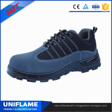 Light Steel Toe Cap Safety Footwear, Men Work Shoes Ufa103