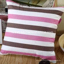 Cojín de almohada de sofá de doble uso al por mayor Cojín de almohada de algodón al por mayor