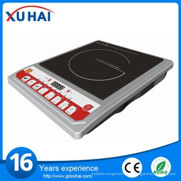 Fogão de bateria para cozinhar fogões de indução