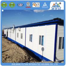 Planos de bungalows de bajo costo