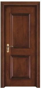 Portes en bois de placage - Placage porte interieure ...