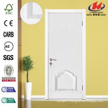 JHK-008-2 Hot Sale Glaze Solid Whiter Primer Fournisseur de portes en bois
