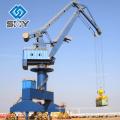 Port Lifting Container Crane