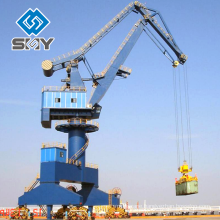 Port Lifting Container Crane