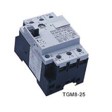 Disyuntor de protección del motor Tgm8