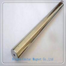Высокий класс неодимового постоянного Stick бар магнит