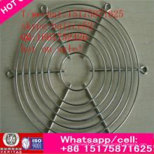 Mejor fabricación Ventilador de 2 pulgadas Motor eléctrico auto de 6 pulgadas Ventilador de enfriamiento de 220V Precio del caracol