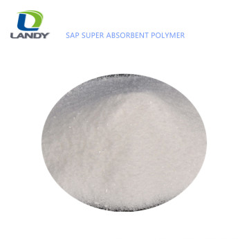 SUPER ABSORBENT POLYMER SAP FOR SANITARY NAPKIN