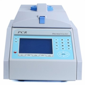 Clinical analyze 96 wells digital pcr thermal cycler