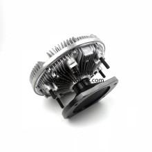 612600060567 Сцепление вентилятора Грузовик CAMC