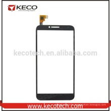 Black/White Phone Touch Screen Digitizer For Alcatel One Touch Idol 2 6037 OT6037
