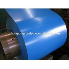 Quente mergulhado bobinas de aço galvanizadas utilizadas para chapas no preço do competidor
