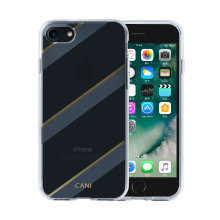 Full Protective Stripe IMD Case untuk iPhone7
