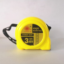 Customized Color Abs 100m Long Fiberglass Tape Measure