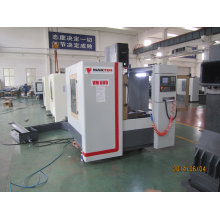 Centro de usinagem CNC Vmc600