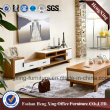 Modern Home Furniture 1.8m MDF Table TV Stand (HX-6M364)