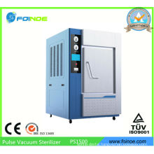High quality and hot sale Class B Pulse Vacuum Steam Sterilizer