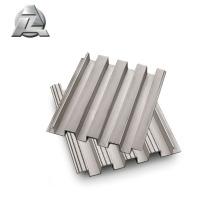prix pour les panneaux plus froids au toucher en aluminium