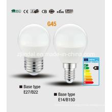G45 Светодиодные лампы