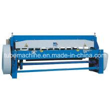 Motorantrieb Schere, Power Shear Maschine (Q 11-4X2500)