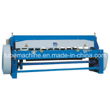 Motor Drive Shear, Power Shear Machine (Q 11- 4X2500)