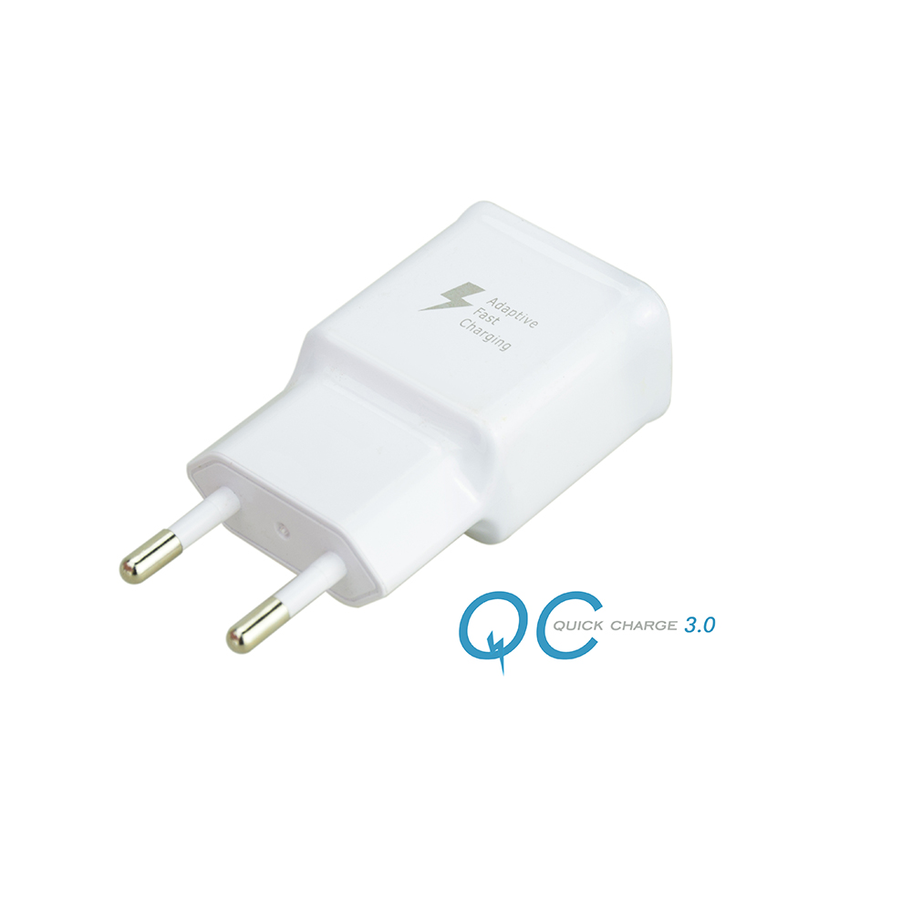 3a quick charger 3.0