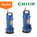 New Type Qdx Series Electric Centrifugal Submersible Water Pump (QDX1.5-16-0.37)