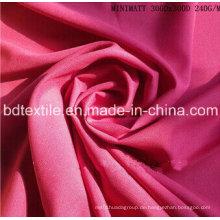 Top Grade Best Selling Funktionelle 100% Polyester 300d Plain gefärbte Mini Matt Stoff