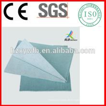 Spunlace-Vlies-fusselfreie industrielle Reinigungs-Rags industrielle Baumwolle, die Lumpen abwischt