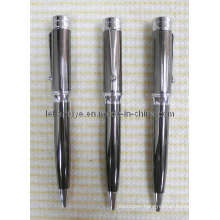 High Lacquered Metal Ball Pen as Superior Gift (LT-C445)