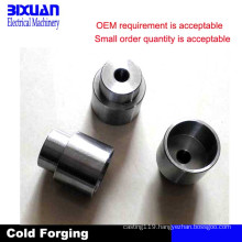 Cold Forging Parts Steel Casting Machining Part