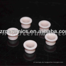99% rosa Aluminiumoxidkerzenösen