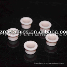 99% Розовый глинозем Керамические глазки