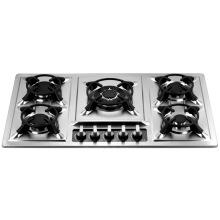 Estufa integrada de cinco quemadores (SZ-JH5209)