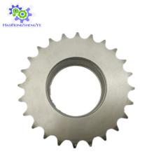 Цепное колесо нержавеющей стали с большим внутренним отверстием