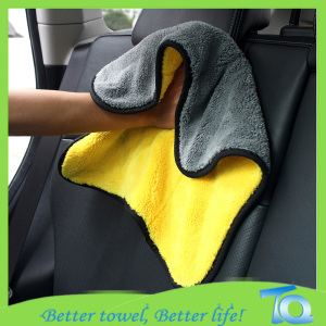 Absorbent Car Cleaning Accessary Pva Car Towel