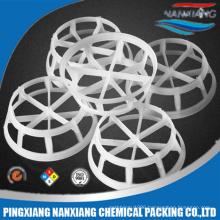 Plastic Cascade Mini Ring(CMR)high capacity random packing