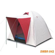 4 человек семья купол палатка (ДМБК-042)