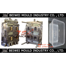 Plastic Thin Wall Food Container Mould
