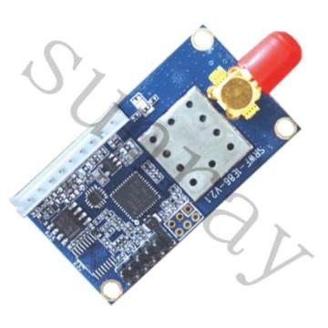 Módulos RF de alto rendimiento 433/470/868 / 915MHz