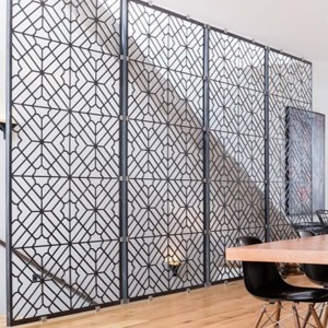 Decorative Metal Screens Indoor
