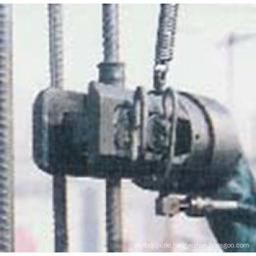 mechanischer Verbinder des Rebars